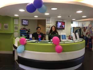 More Energy Brunel fundraises for Cancer Research