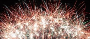 More Energy supports Brunel University fireworks