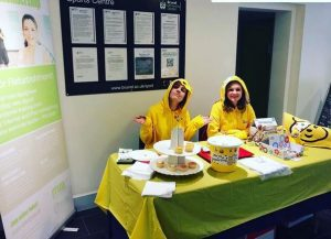 More Energy raises £440 for BBC Children in Need