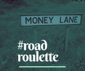 #roadroulette