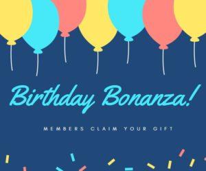 More Energy Brunel's birthday bonanza